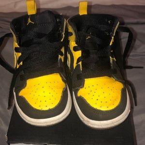 6c Jordan Retro 1s